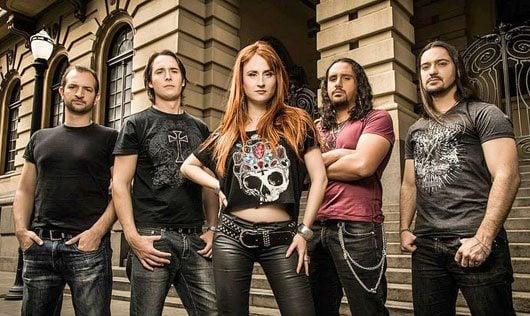 O line-up ainda conta com a banda Ecliptyka \ Fotos: Renan Facciolo