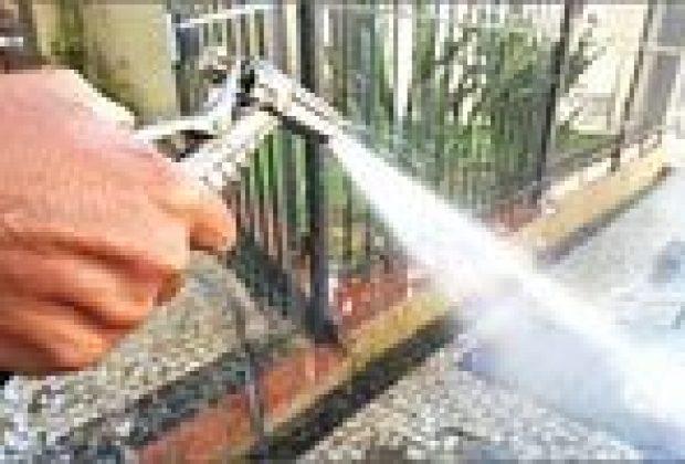 Desperdício de água agora gera multa em Cosmópolis