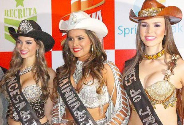 Rainha eleita ganha viagem para Cancún