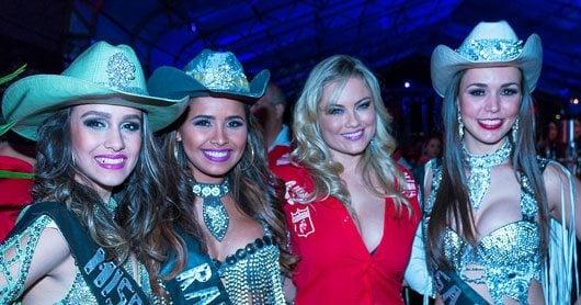 Ellen Rocche vive atualmente a personagem Ludmila na novela Geração Brasil