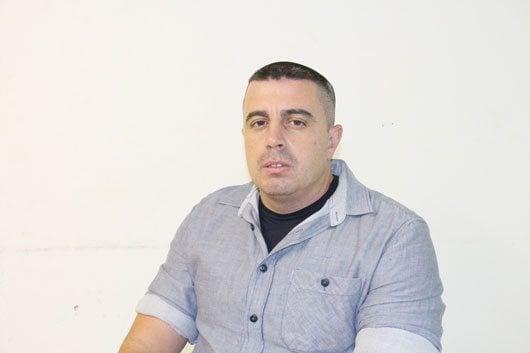 Há 13 anos na Guarda Civil Municipal, Mello já atuou como encarregado de equipe e como comandante da Defesa Civil
