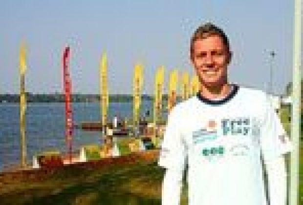 Nadador de Mogi é 5º Colocado no Brasileiro