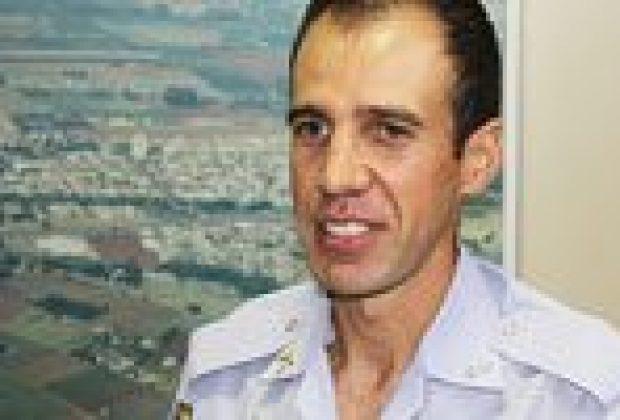 PM de Artur Nogueira tem novo comandante