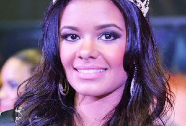Jenny Gomes é eleita Miss Artur Nogueira 2014