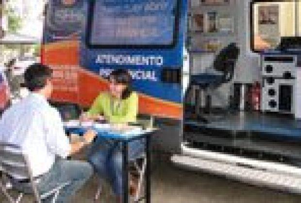 Jaguariúna recebe unidade móvel do Sebrae-SP