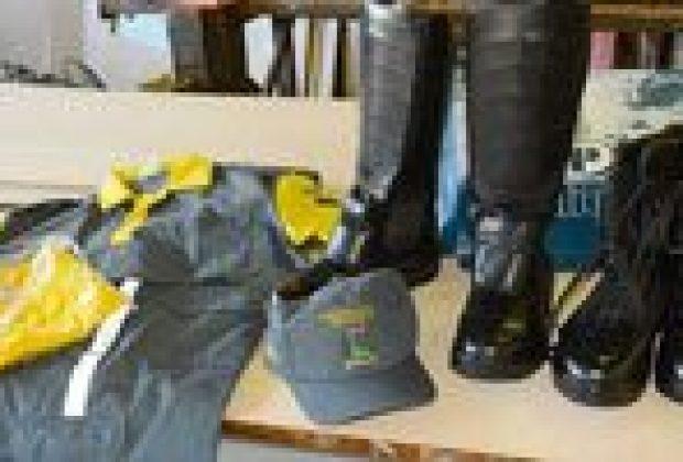 Servidores de Mogi Guaçu recebem uniformes