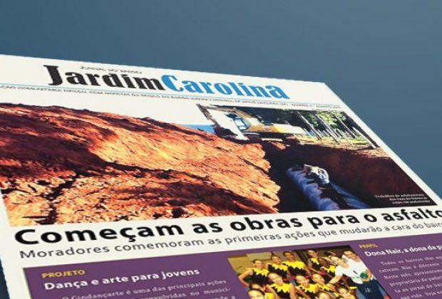 Projeto de jornal de bairro será apresentado na ONU