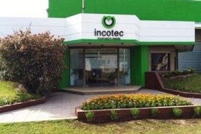 INCOTEC inaugura filial na Argentina