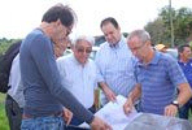 DAAE estuda implantação de barragem a pedido