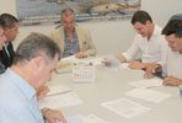 Prefeitura assina convênio de R$ 21 milhões