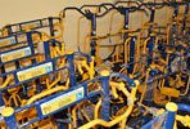 Prefeitura recebe academias de ginástica