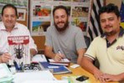 Longa Metragem está sendo gravado em Amparo