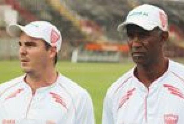 Mogi acerta jogo-treino contra o São Caetano