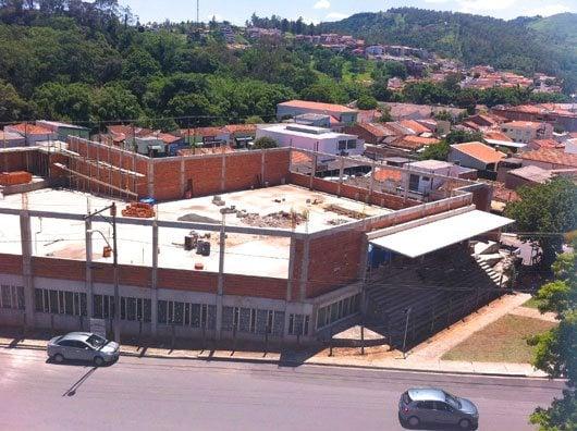 Centro de Pastoral São João Paulo II