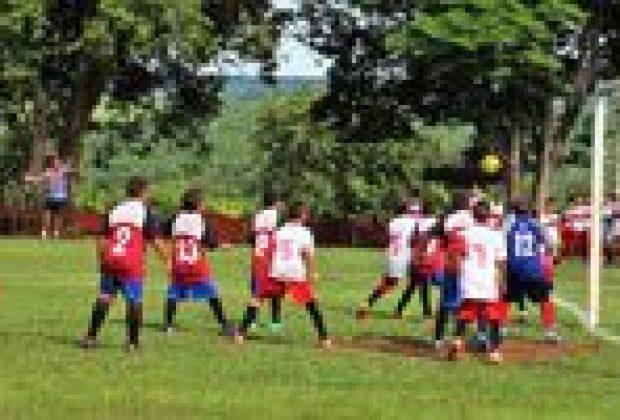 Holambra é destaque na 2º rodada da Copinha