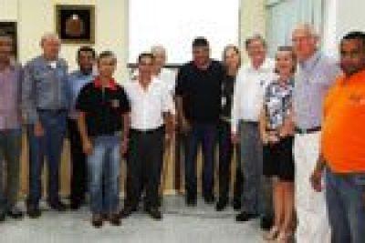 Associação faz proposta de gestão para moinho