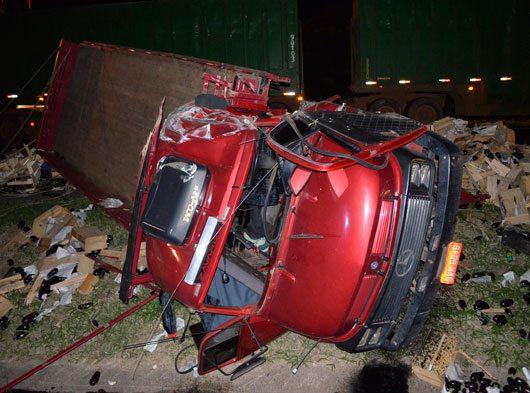 A fatalidade aconteceu na Rodovia SP-340, KM 170, próximo a principal via de acesso para Mogi Guaçu \Foto: Rodrigo Fernandes