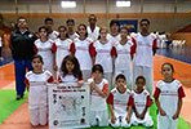 KaratePosse participa da 6ª Copa da Amizade
