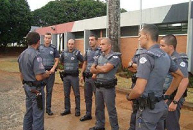 26º Batalhão da PM recebe novos policiais