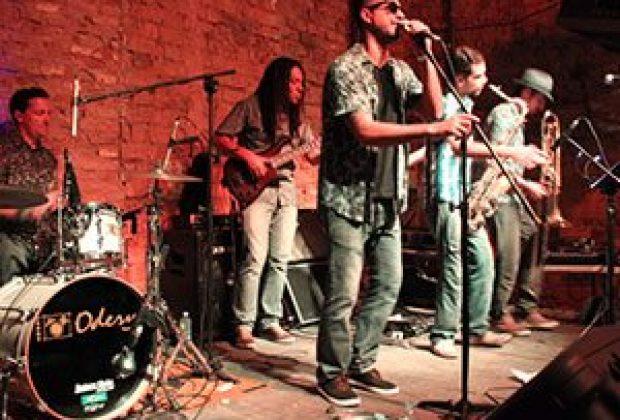 Banda fará participações ao vivo em rádios da região