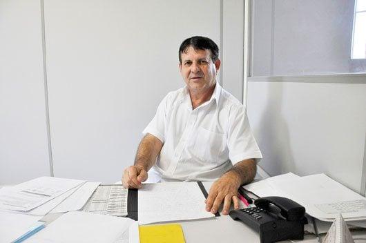O coordenador da unidade do Programa de Saúde Bucal do Município, Pedro Eduardo Lealdine, atribui o mérito do resultado à equipe do CEO
