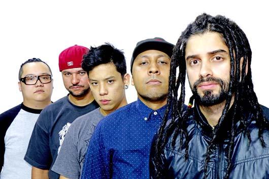 As músicas do Bloco são inspiradas na musicalidade brasileira