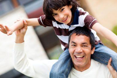 Campanha Dia dos Pais ACE vai sortear R$ 3100 em compras