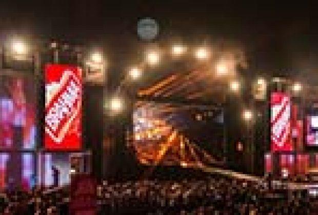 JRF confirma show de Luan Santana