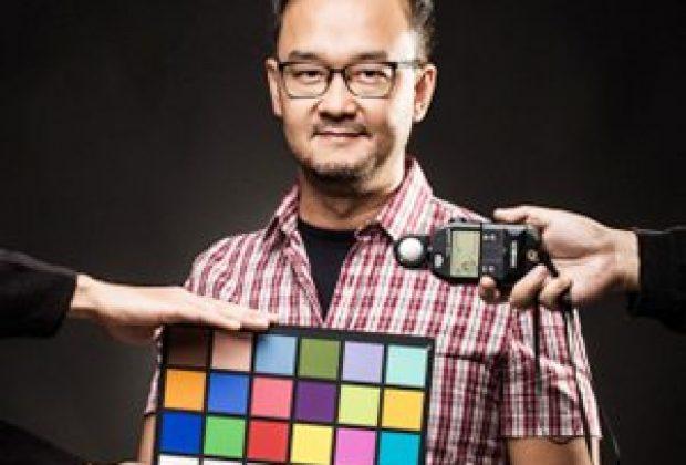 Holambra realiza Oficina Básica de Fotografia