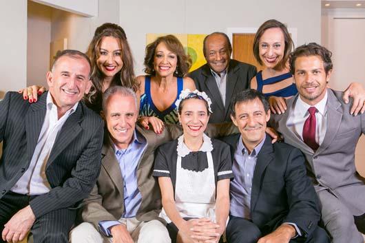 A comédia é a de maior sucesso do teatro brasileiro e está em cartaz há 29 anos