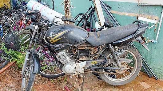 Após uma pesquisa, foi constatado que as motos haviam sido roubadas em Artur Nogueira em fevereiro deste ano