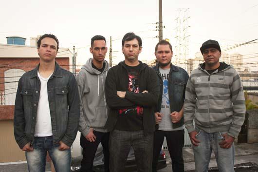 Banda Khaos23 é uma das participantes do movimento