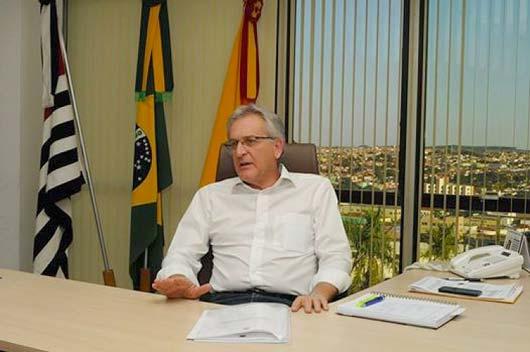 A economia faz parte do corte de gastos feita pelo prefeito Walter Caveanha