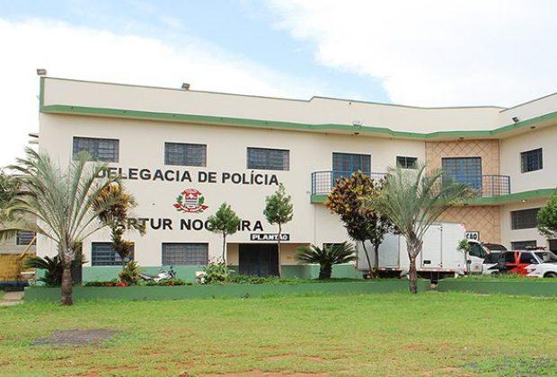 Índice de criminalidade em Artur cai 18% no primeiro semestre