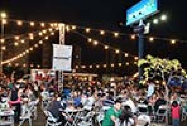 Holambra recebe Festival Food Truck