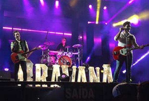 Munhoz & Mariano cantam na Expo Artur nesta sexta