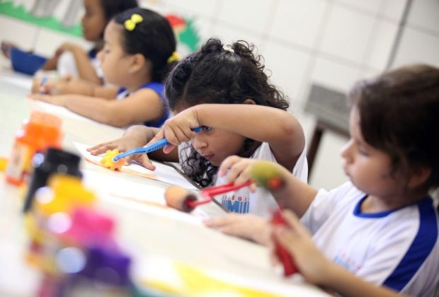 Holambra supera 95,7% de alfabetização no 3º ano do fundamental
