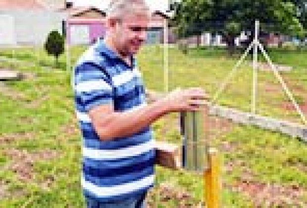 Defesa civil recebe equipamentos do estado