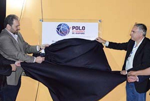 Polo Astronômico de Amparo é inaugurado