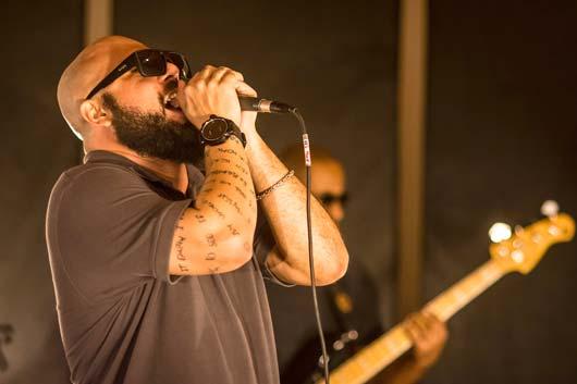 Como músico independente, Moraes explica que uma das grandes dificuldades é a falta de dinheiro para a produção do álbum
