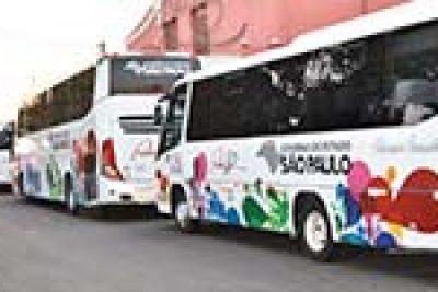 Conchal participa do projeto Roda SP