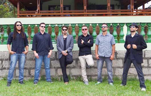 """Após apresentação na cidade de Itatiba/SP, """"Groove"""" irá para Holambra e Amparo"""