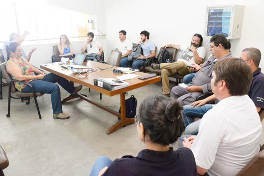Reunião apresentou os números na segunda-feira (30/11)