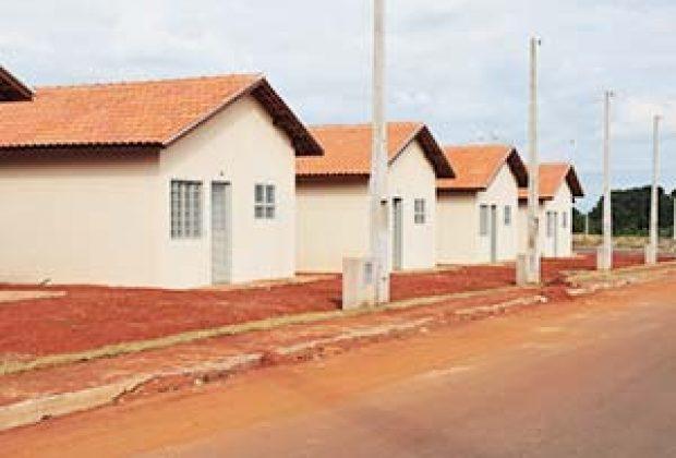 Casas do Chaparral II serão entregues na quinta