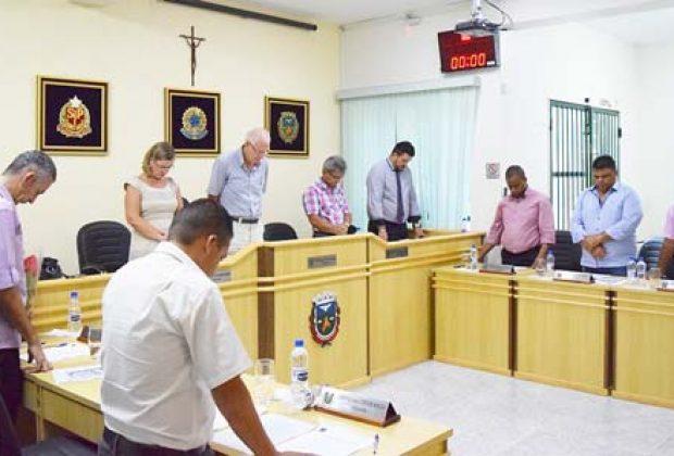 Câmara de Holambra aprova lotes sociais e auxílio aluguel