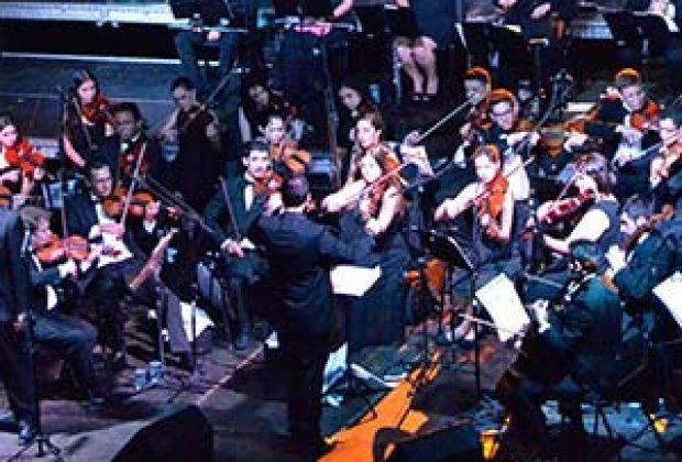 Orquestra Sinfônica Jovem se apresenta em Mogi Guaçu