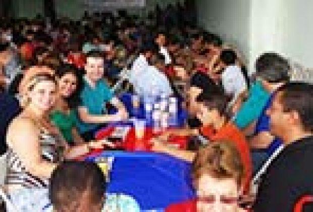 Doações chegam a Minas Gerais