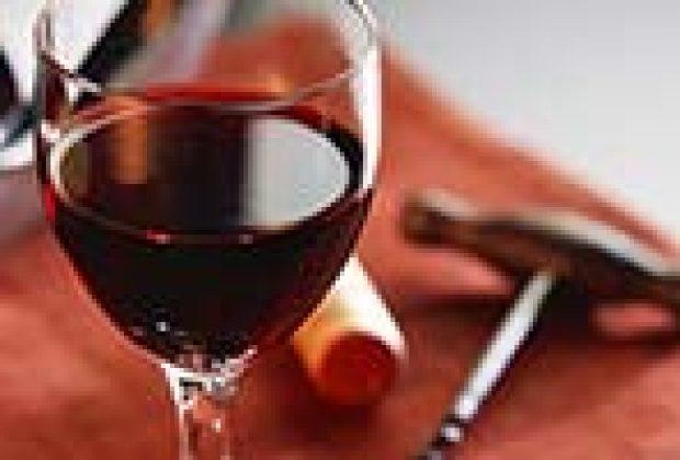 Senac promove curso rápido sobre vinhos