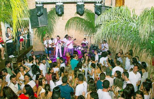 No final de semana, os músicos se apresentam em dois eventos na cidade de Amparo  Foto: Caio Marcatto