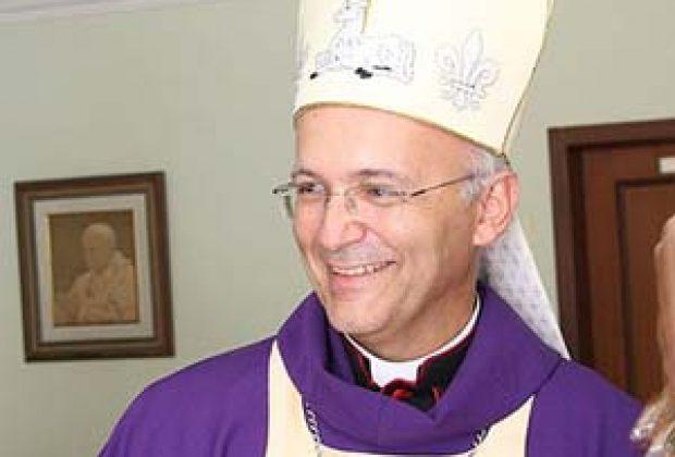 Diocese de Amparo tem novo bispo